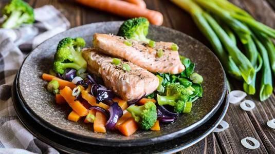 Tips Mengukus Sayuran agar Gizinya Tetap Terjaga