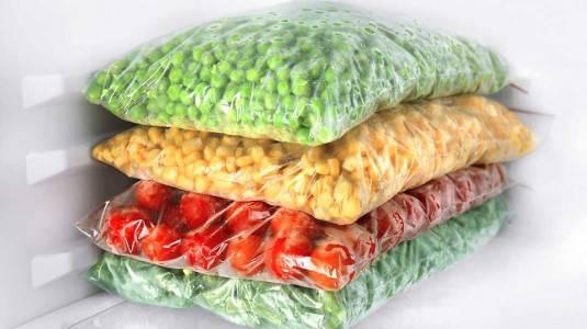 Frozen Vegetable: Solusi Bagi Bumil yang Malas ke Pasar