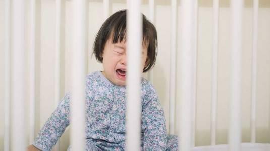 Berbagai Penyebab Anak Rewel dan Susah Tidur yang Perlu Moms Ketahui