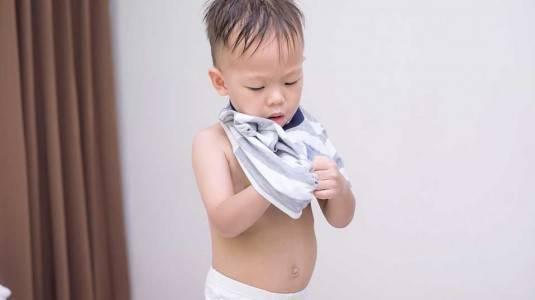 Kemandirian Anak Muncul Melalui Metode Montessori