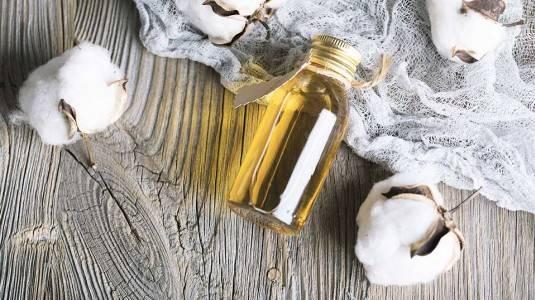 Cottonseed Oil Aman Digunakan Bumil & Busui