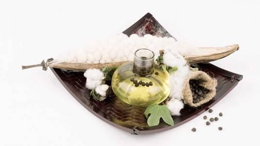 Kulit Sehat Alami dengan Kandungan Cottonseed Oil pada Skincare