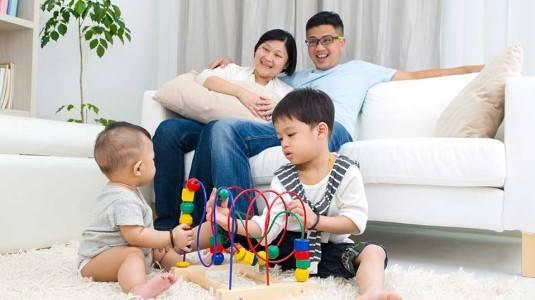 Belajar Mendidik Anak dari Negara Terbahagia di Bumi