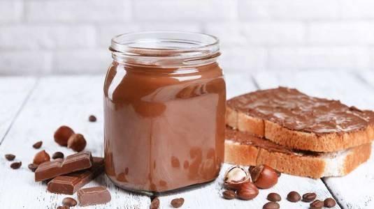 Selai Cokelat Homemade Topping Camilan MPASI 18M+