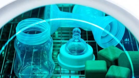 Apa Saja Keunggulan UV Sterilizer?