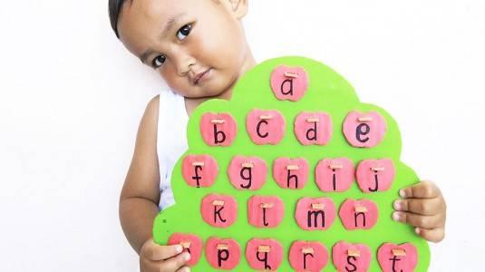 Pentingnya Mainan Edukasi untuk Anak