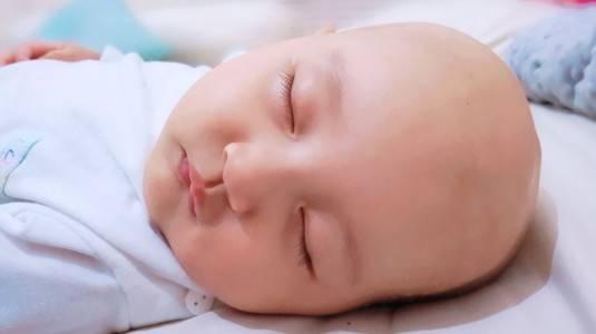 Pengalaman Mencukur Rambut Bayi Sendiri