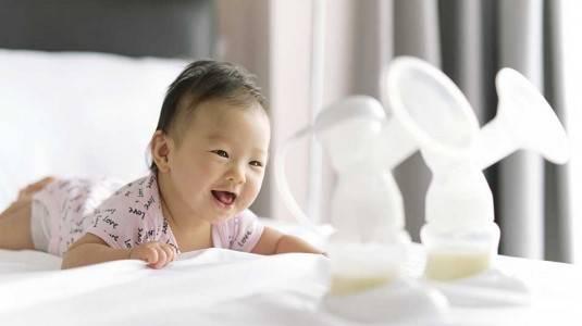 Handsfree Pump: Penyelamat Perjalanan Breastfeeding