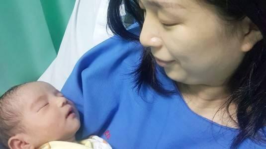 Pengalamanku Melahirkan Bayi Sungsang