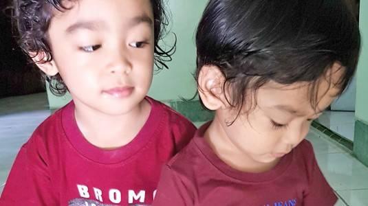 Bagaimana Menyikapi Abang dan Adik yang Sering Bertengkar?