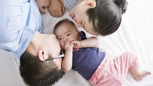 Pentingnya Peranan Ayah Pasca sang Ibu Melahirkan