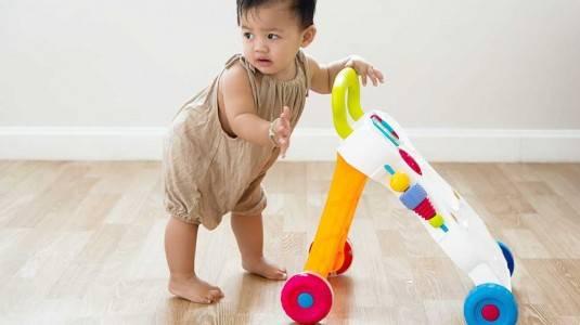 Tidak Perlu Perlengkapan Baby Ini, Sewa aja Moms!