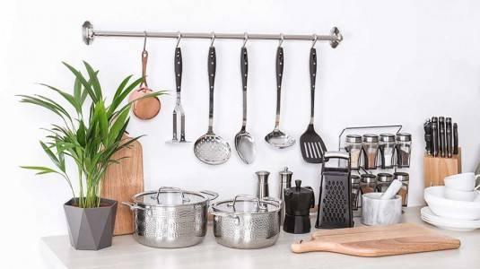 Si Kecil Sudah Mulai MPASI? Peralatan Dapur Ini Bisa Mom Gunakan loh!