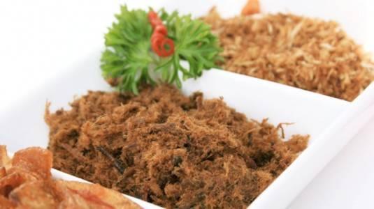 Resep Abon Daging Sapi atau Ayam Homemade