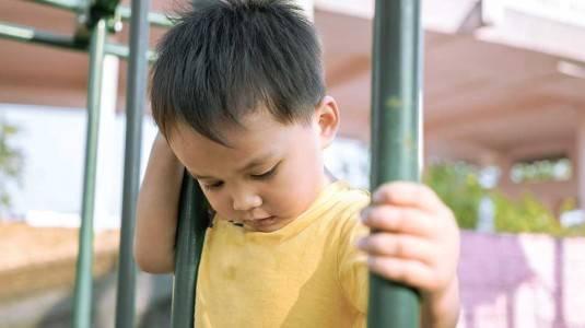 Tips dan Trik Menenangkan Anak Hiperaktif