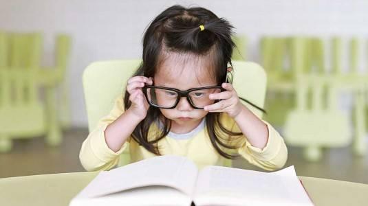 Inilah 5 Ciri-Ciri Rabun Jauh pada Anak dan Cara Mengatasinya
