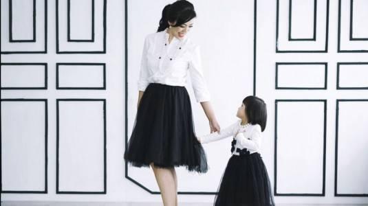 Prinsip Menjadi Seorang Working Mom buat Mom Sherlly