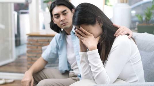 Mengatasi Trauma Keguguran