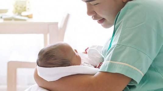 Menerapkan Gentle Birth Saat Operasi Caesar