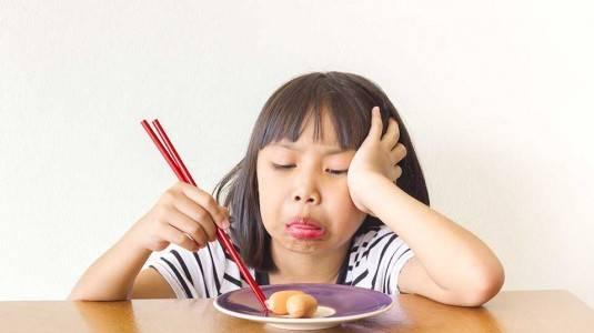 Waspada Selective Eater pada Anak