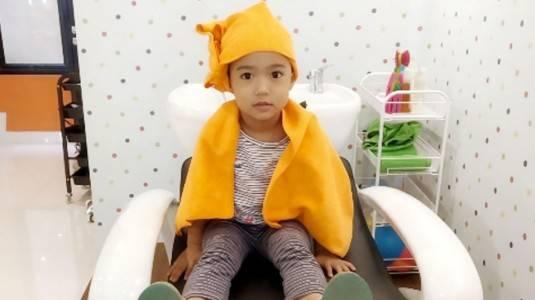 Review Kids Nation Bintaro by Mom Meidyana
