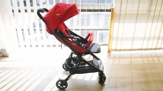 Tips Memilih Stroller yang Mempermudah Kegiatan Para Moms