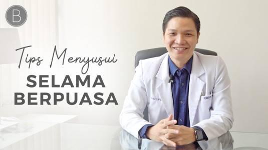 Babyo Tips with dr. F. Nicolas: Menyusui Selama Berpuasa