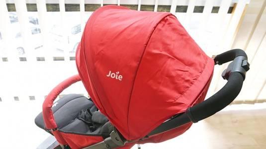 Lebih Hemat Dengan Lightweight Stroller