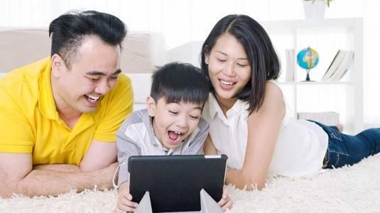5 Fase Parenting yang Wajib Moms Ketahui