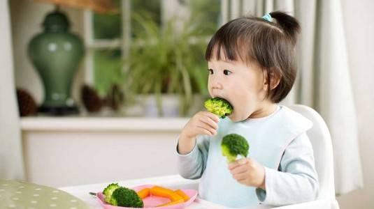 Resep dan Menu Makanan Sehat untuk Bayi 1 Tahun