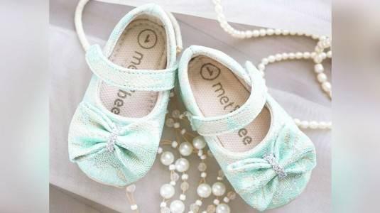 Review Prewalker Shoes dari Metbee.id