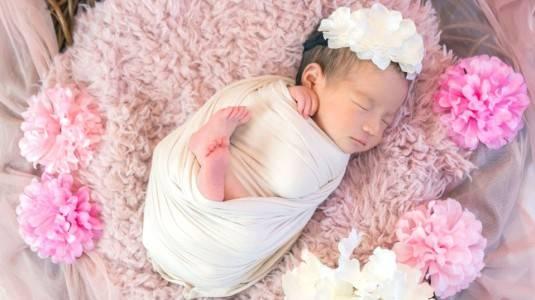 Persiapan Photoshoots Newborn Baby