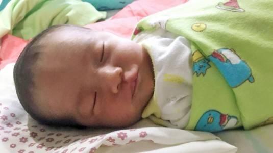 Mengatasi Pilek pada Newborn
