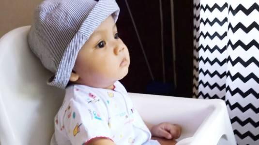 Mengatasi GTM pada Baby