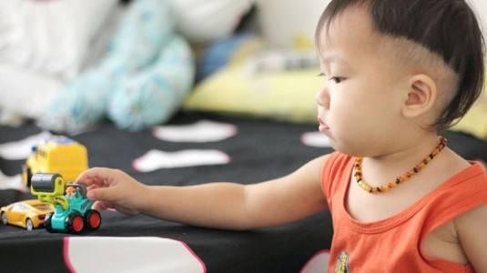Pentingnya Bermain dalam Dunia Anak