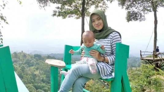 Pengalaman Baby Shaming Saat Pulang Kampung