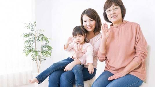 Selisih Pendapat dengan Mertua Masalah Mengurus Anak