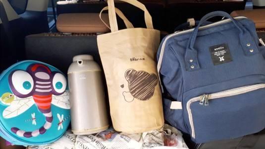 List Barang Bawaan saat liburan
