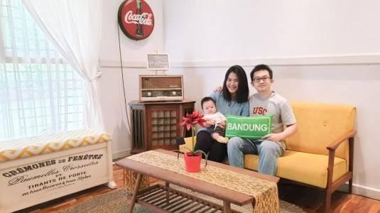 Liburan Bersama Bayi 3 Bulan? Ini Tips dan Perlengkapan yang Perlu Dibawa!