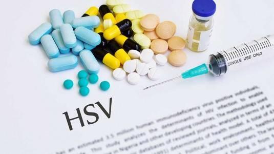 Mengenali Gejala Infeksi Primer dan Berulang Herpes Kulit