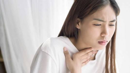 Berikut Daftar Gejala Penyakit Difteri yang Perlu Diperhatkan
