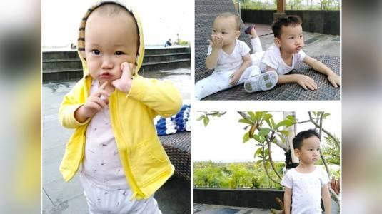 Cuit Babywear, Daily Wear Favourite Keluarga Kami