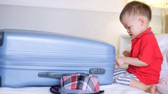 Hal yang Wajib Dibawa Saat Liburan Bersama Anak