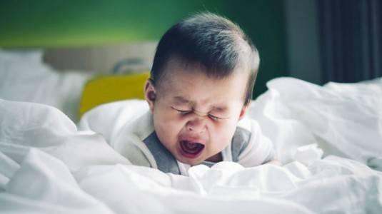 Kolik: Musuh Sebagian Bayi