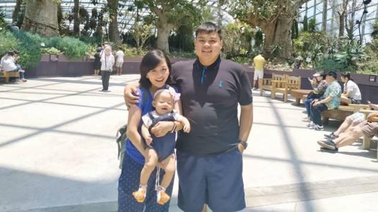 Apa Yang Wajib Dibawa Ketika Travelling Bersama Bayi MPASI?