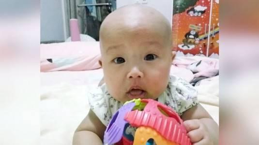 Waspada Bayi yang Baru Bisa Tengkurap!