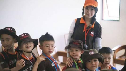 Memilih Sekolah Anak Dari Pandangan Saya yang Pernah Menjadi Guru
