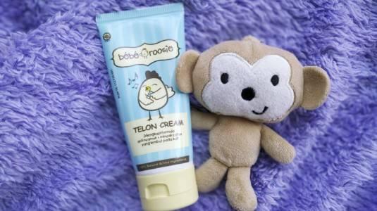 Review Bebe Roosie Telon Cream