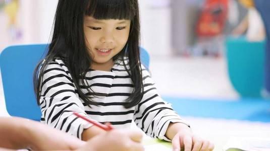 Pertimbangan Saat Akan Memasukan si Kecil ke Pre-School