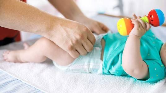 Dampak Negatif Bayi Diare Berkepanjangan